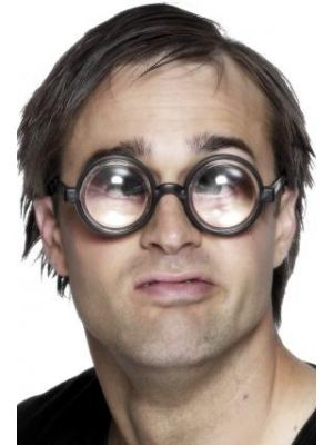 Magnify Your Eyes Bug Eye Specs 98413