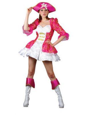 Miss Musketeer Costume  SF-0060