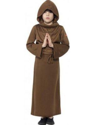 Monk Kids Costume  25917