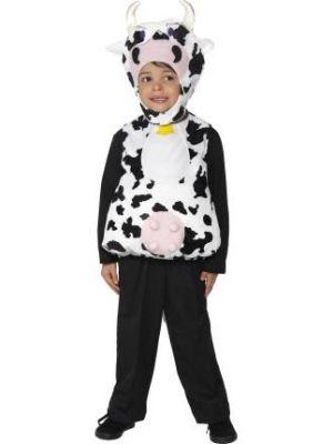 Moo Cow Kids Costume  35946