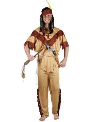 Native Indian Costume  EM-3130