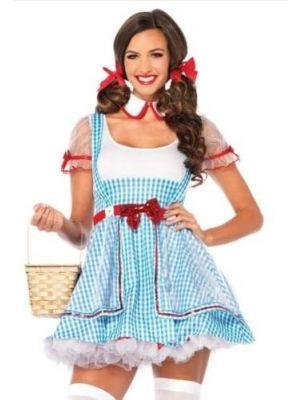 Oz Beauty Costume  85229