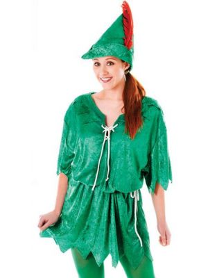 Peter Pan Costume  AC156