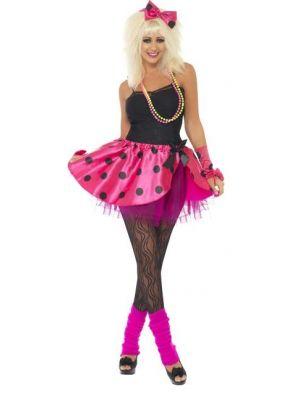 Pink Tutu Instant Kit 22473