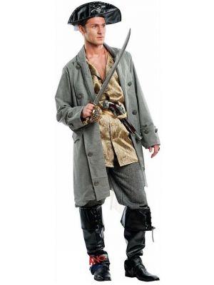 Pirate Lusso Costume  5123