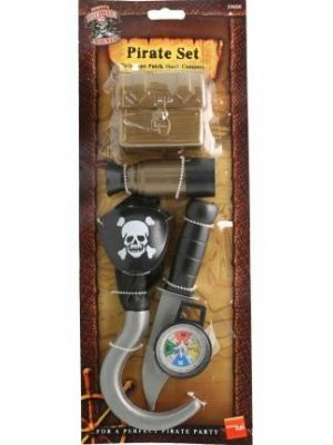 Pirate Set 23050