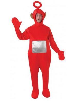 Po Teletubbies Costume  880867