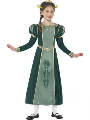 Princess Fiona Costume  20491