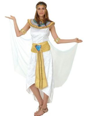 Queen of the Nile Costume  AC476