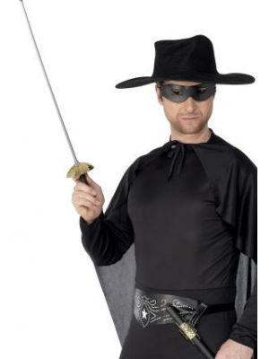 Rapier Sword and Eyemask 99711