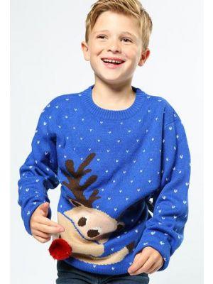 Reindeer Royal Jumper Kids CS441