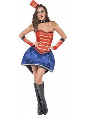 Ringmaster Costume  39996