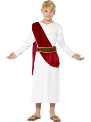Roman Boy Costume  44061