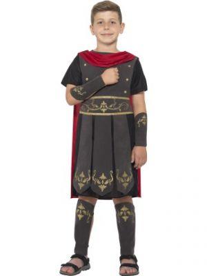 Roman Soldier Costume  45477