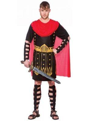 Roman Warrior Costume  EM-3223