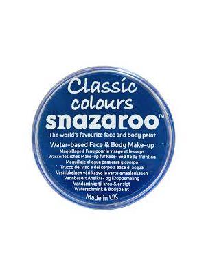 Royal Blue Snazaroo 18ml Face Paint 1118344