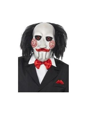 Saw Jigsaw Mask 42948