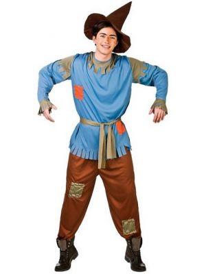 Scarecrow Costume  EM-3214