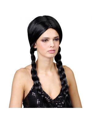 School Girl Wig Wicked EW-8013