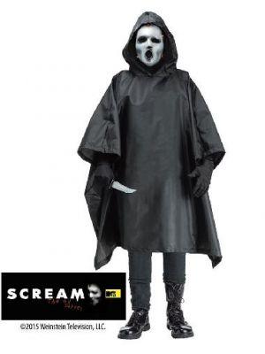 Scream the TV Series Costume  FW-105004