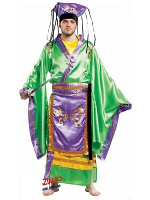 Shogun Costume  4454