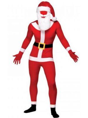 Santa Skinz Costume FN-8821