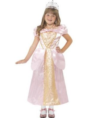 Sleeping Princess Costume  44029