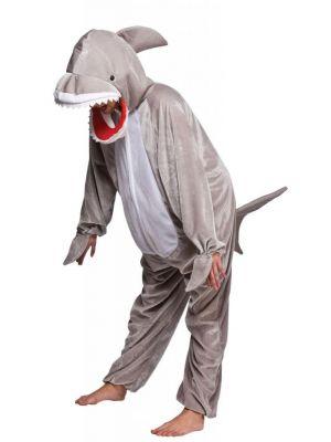 Snappy Shark Costume  KA-4492