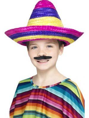 Sombrero Hat 44311