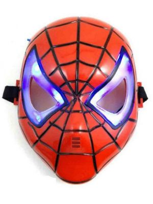 Spiderman Mask LD-3474