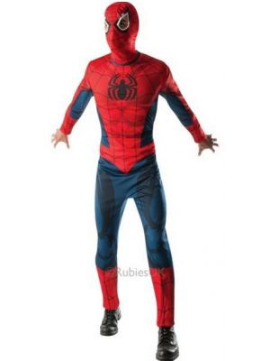 Spiderman Costume  820005