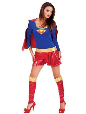 Super Lady Costume  5115
