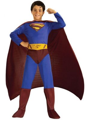 Superman Kids Costume  882301