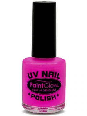 UV Nail Polish Magenta 12ml 46030