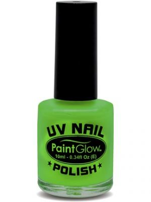 UV Nails Polish Green 12ml 46024