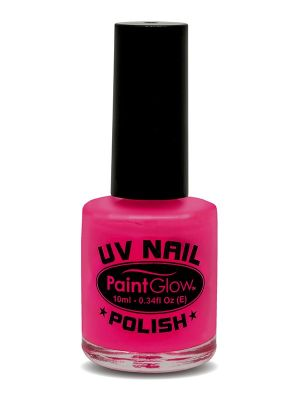 UV Nails Polish Pink 12ml 46026
