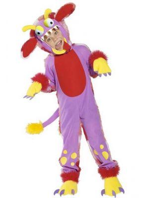 Wacky Grizzle Costume  36179