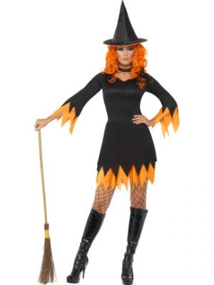 Witch Costume  30881