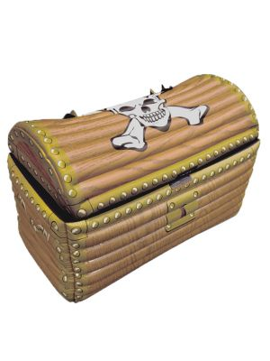 Inflatable Treasure Chest X99 250