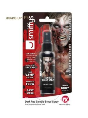 Zombie Blood Spray 44724