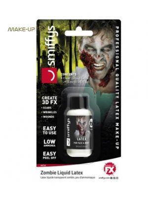 Zombie Liquid Latex Low Ammonia 29.57ml 44714