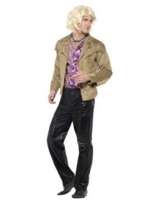 Zoolander Hansel Costume  20601