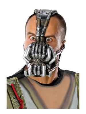 Bane Mask Batman Dark Knight Rises 4891