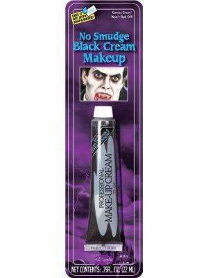 Black No Smudge Make-up Cream 2650E