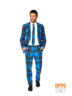 Opposuits Braveheart Fancy Dress Suit