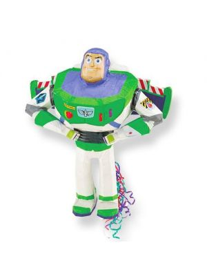 Pinata Buzz Lightyear Licensed Fun Games Party Birthday Games