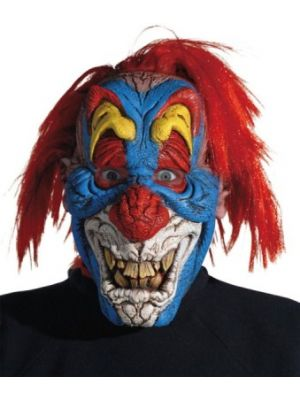 Chubbs the Clown Mask