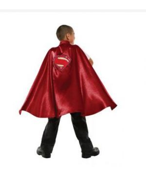 Deluxe Child Superman Cape 32680