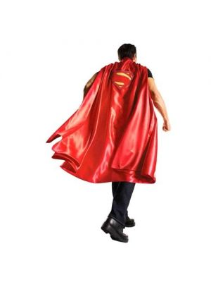 Deluxe Superman Cape 32683