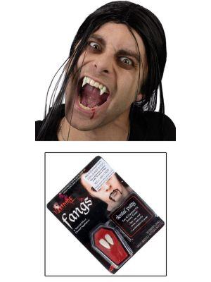 Vampire Fangs Basic FW-9083